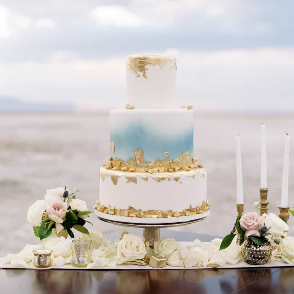 Wedding cake remasterisassions 2018